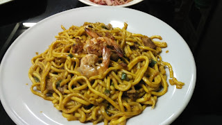Mie Goreng Aceh Special