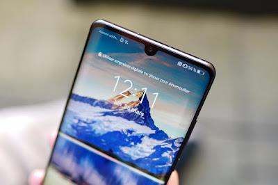 الهاتف Huawei P30 Pro يبدأ بتلقي تحديث Android 10 مع واجهة EMUI 10