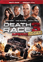 La Carrera de la Muerte 3: Infierno / Carrera Mortal 3 / Death Race 3: Inferno
