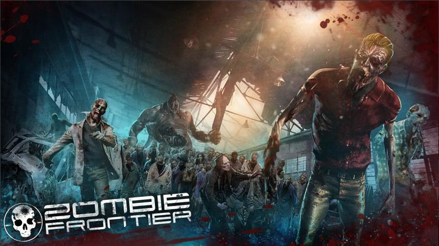 Download Zombie Frontier MOD APK 2