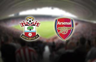 Арсенал - Саутгемптон смотреть онлайн бесплатно 23 ноября 2019 прямая трансляция в 18:00 МСК.