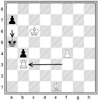 2 Moves to CheckMate the Opponent