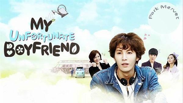 Download Drama Korea My Unfortunate Boyfriend Batch Subtitle Indonesia