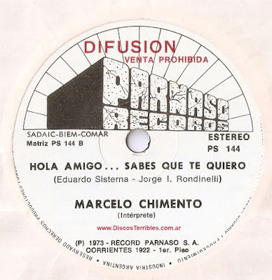Marcelo Chimento