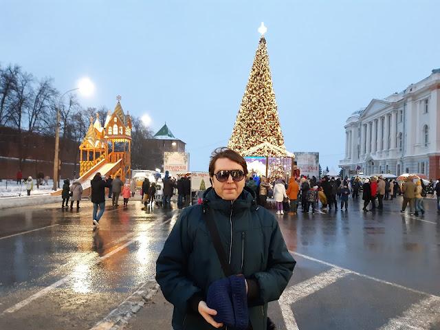 Санта Клаус и продажа девственности... Психолог-сексолог Евгений Седов