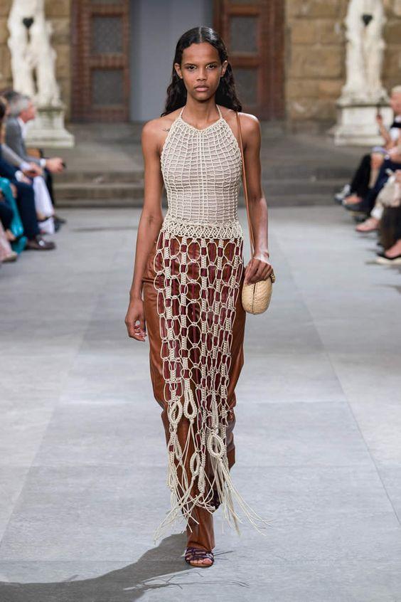 moda uncinetto primavera 2020