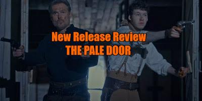 the pale door review