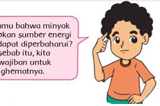 Jawaban Pertanyaan Teks Bacaan Tema 2 Subtema 1 Pembelajaran 6 Kelas 4