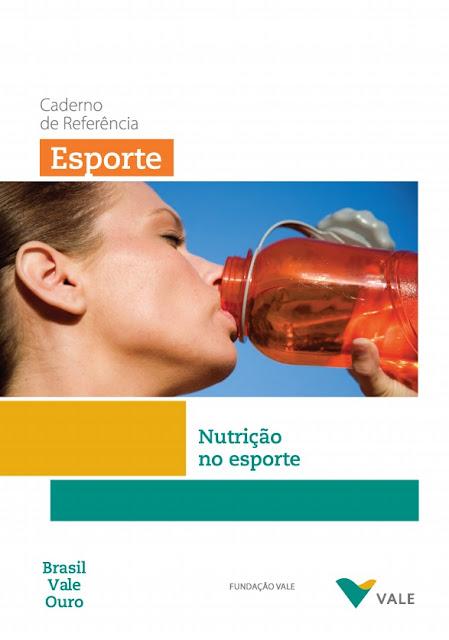Nutrição no Esporte - Alessandra Paiosin