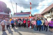 Sukses Ikut Lomba Kampung Tangguh, Tumewan: Apresiasi Tim Penilai