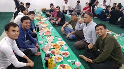 Pengalaman Puasa 16 Jam di Kota Gumi Korsel: Ada Antar-Jemput Gratis Jamaah Salat Tarawih