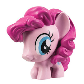 MLP Fashems Series 1 Pinkie Pie Figure by Tech 4 Kids