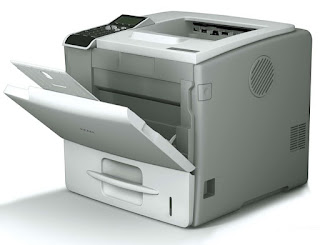 Ricoh Aficio SP 5210DN Drver Download