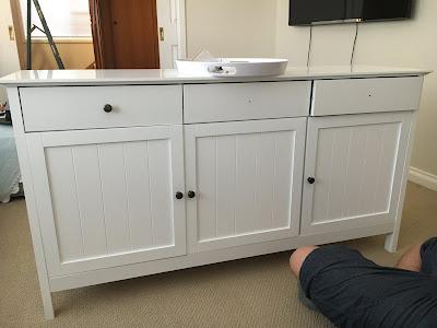 Fantastic Furniture Complaints Hamilton Buffet Review