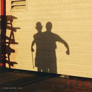 Arm's Length - Everything Nice EP Music Album Reviews