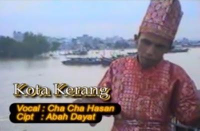 Lirik Lagu Tanjung Balai Kota Kerang