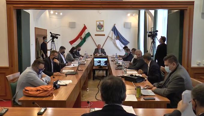 A Hajdúszoboszlói Önkormányzat 2020. október 22-i testületi ülése (ONLINE)