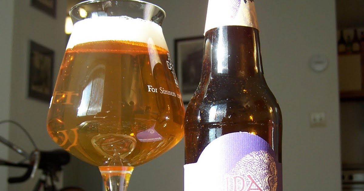 Musings on Beer: Dogfish Head Craft Brewery - Midas Touch
