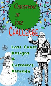 https://lostcoastportaltocreativity.blogspot.com/2019/07/challenge-80-christmas-in-july.html