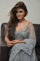 Actress Sony Charistha Latest Pos in Silver Saree at Black Money Movie Audio Launch  0026.jpg