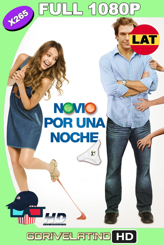 Novio por una Noche (2007) BDRip FULL 1080p H265 10Bits Latino-Ingles MKV