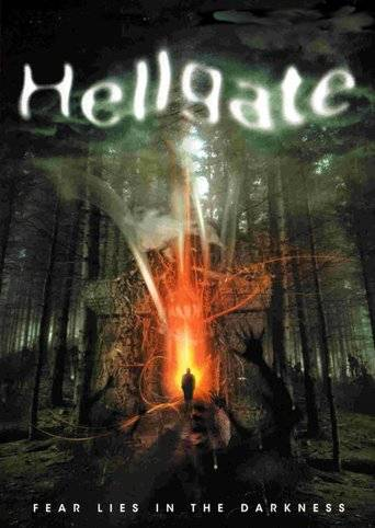 Hellgate (2011) ταινιες online seires oipeirates greek subs