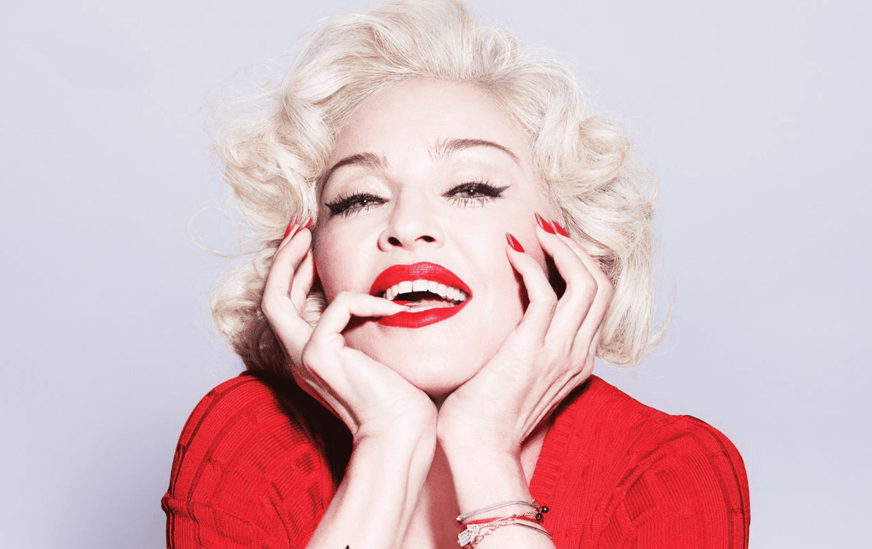 Madonna lanzará DVD del Rebel Heart Tour