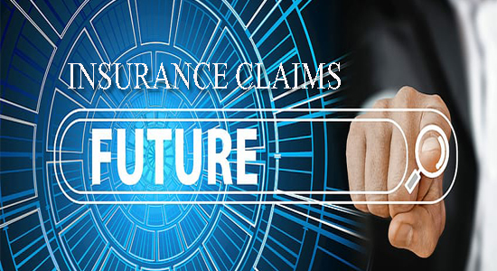 THE FUTURE OF INSURANCE CLAIMS AND INDUSTRY