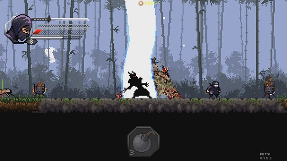 pixel-shinobi-nine-demons-of-mamoru-pc-screenshot-www.ovagames.com-2