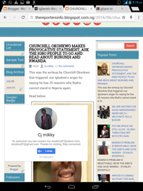 how to change blogger template okongeorge digital wealth