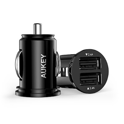 Best USB Car Chargers 2