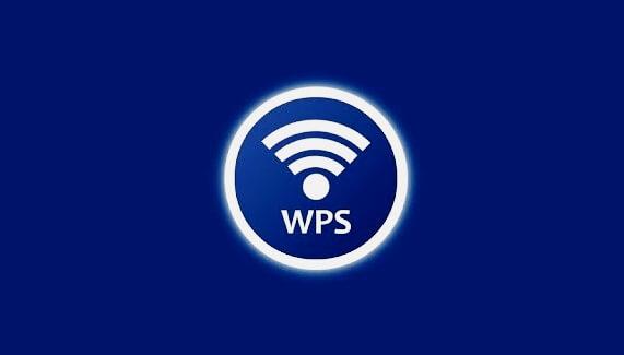 ما هي خاصية WPS
