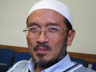 Ketua Muhammadiyah Aceh Khatib Shalat Ied di Aceh Tengah