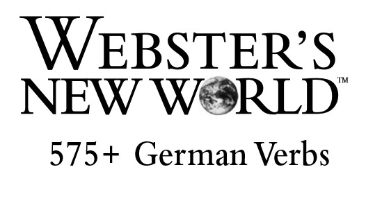 كتاب واحد يحتوي على أكثر من 575 فعل الماني