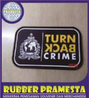 PATCH RUBBER BANDUNG | PATCH RUBBER JAKARTA | PATCH RUBBER CUSTOM