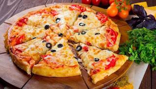Sách hướng dẫn làm Pizza tại nhà ở hoa kỳ | Góc chia sẻ ẩm thực