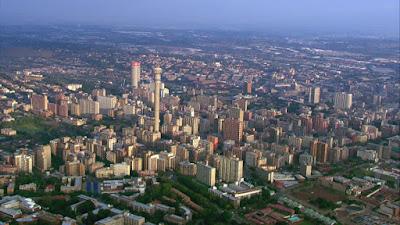 Resultado de imagen de Johannesburgo blogspot