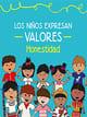 Los niños Expresan Valores, Honestidad Preescolar Ciclo Escolar 2020-2021