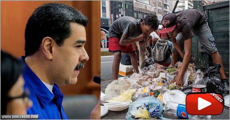 Maduro hace experimento y permitirá desde hoy salir a la calle a los niños pequeños