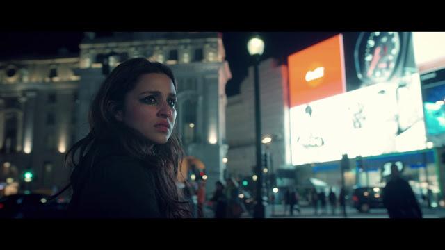 Mira la Chica del Tren 1080p latino