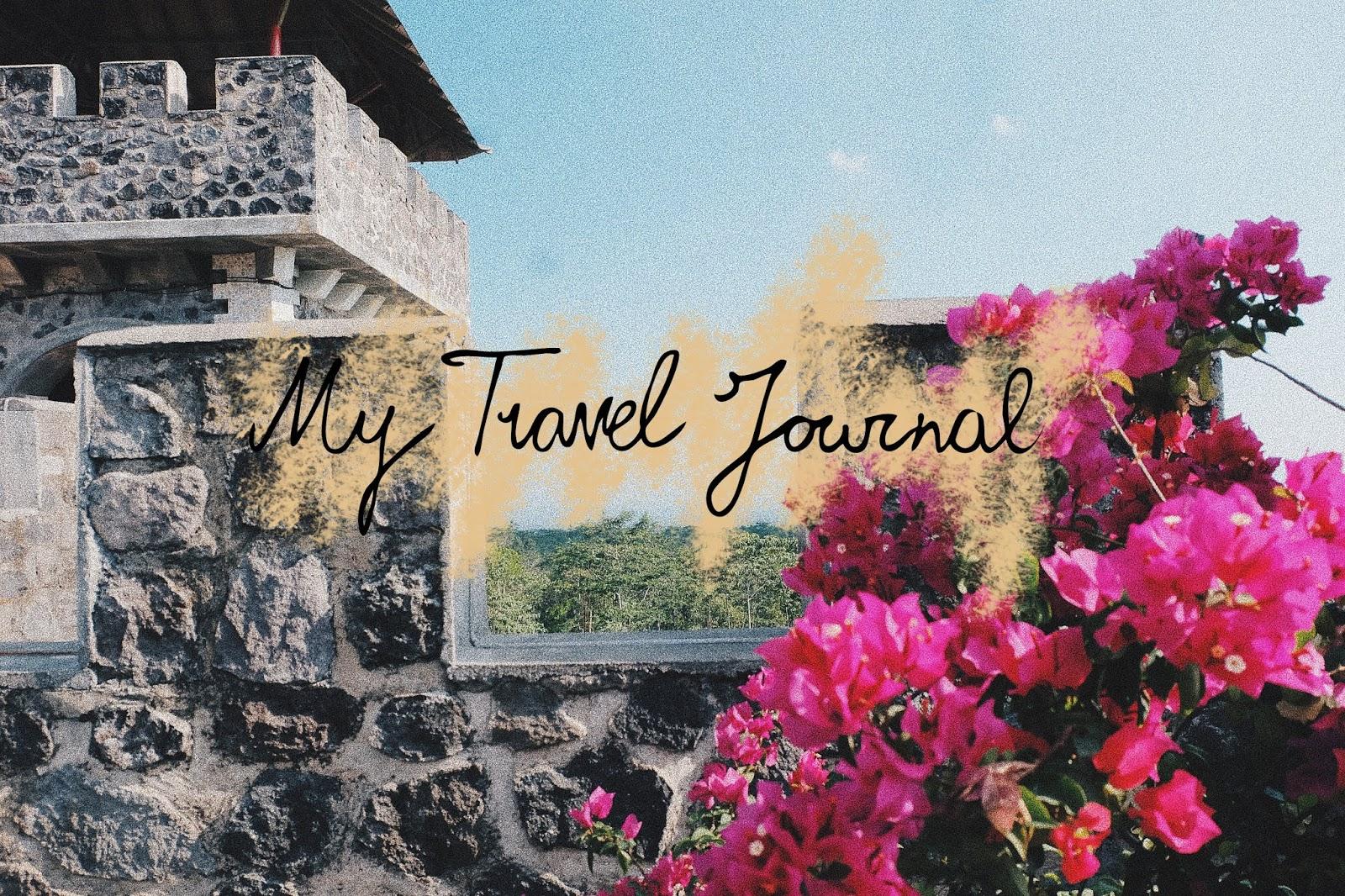 The Lost World Castle, Jogja - Journey of the Week