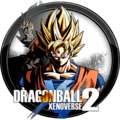 تحميل لعبة Dragon Ball Xenoverse 2 لجهاز ps4
