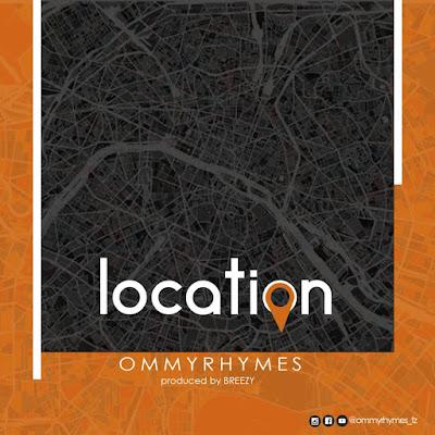 OMMYRHYMES - Location