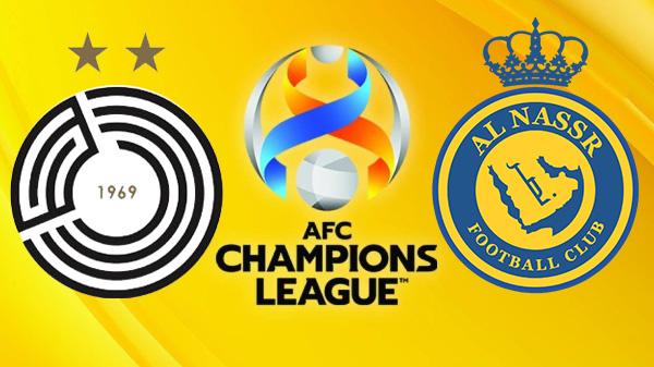 مشاهدة مباراة النصر ضد السد 29-04-2021 بث مباشر في دوري أبطال أسيا