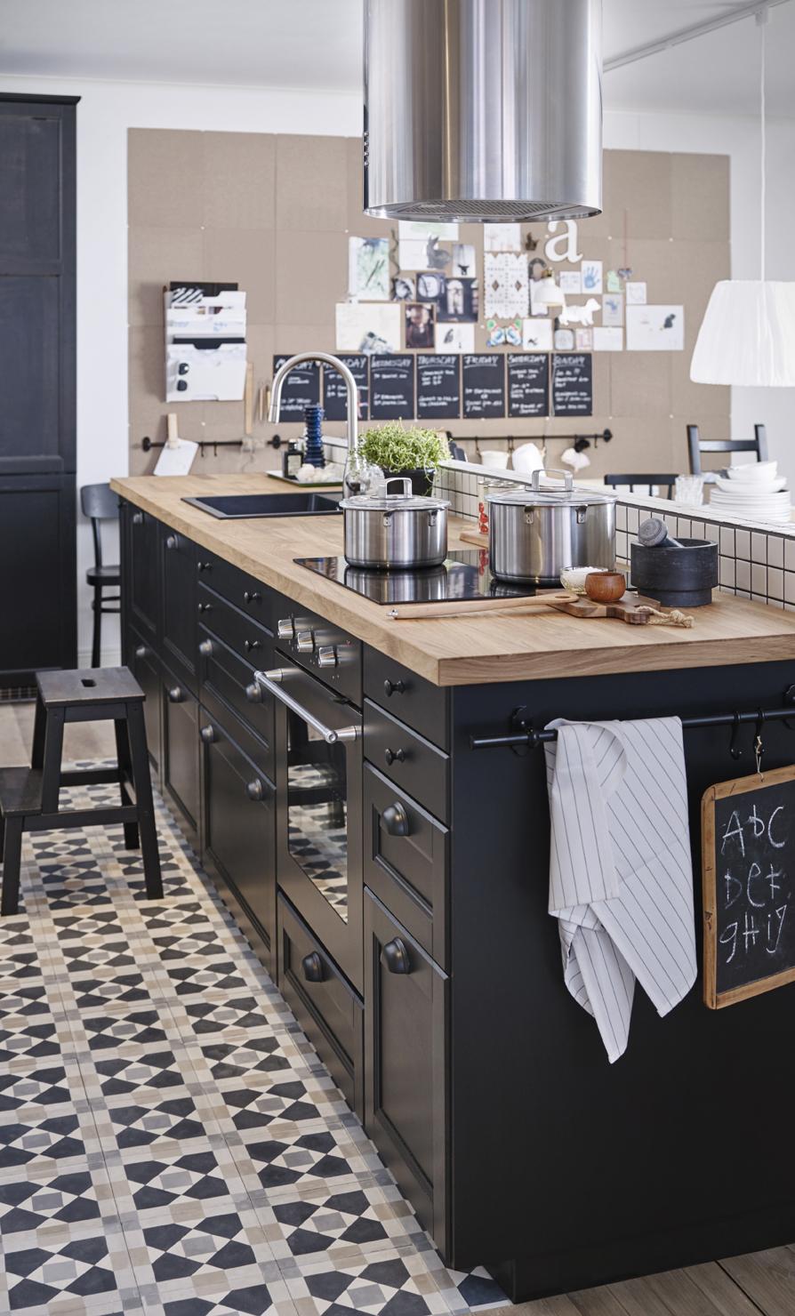 novedades ikea todo gira entorno a la cocina