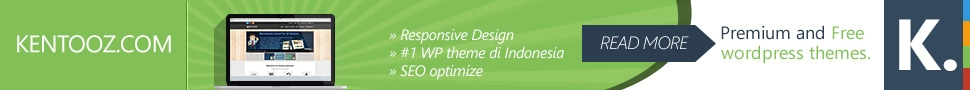 #1 wordpress theme indonesia