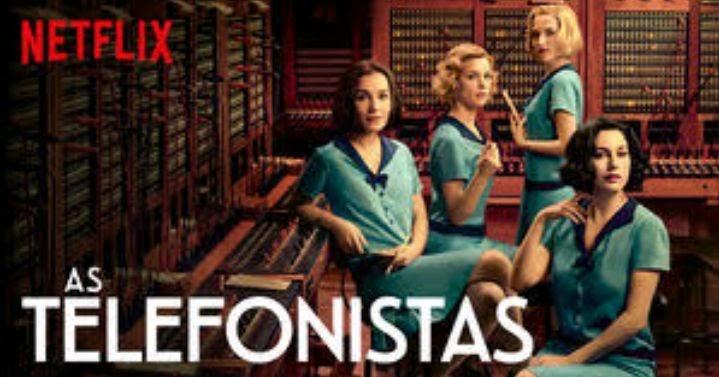 Link de Jogos: Series - As Telefonistas / Las chicas del cable
