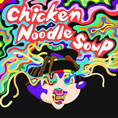J. Hope Chicken Noodle Soup - K-Pop
