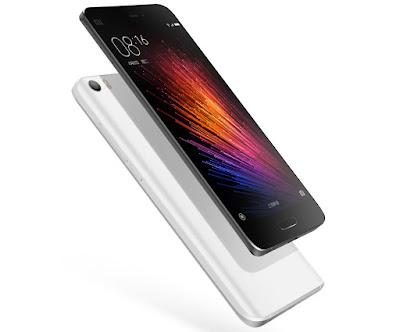 Xiaomi Mi5, noticias de tecnología