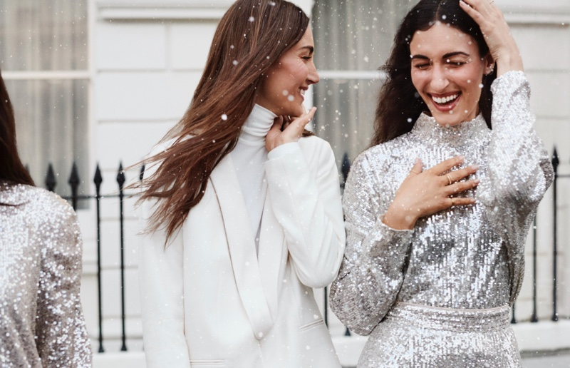 H&M Holiday 2019 Campaign